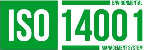ISO 14001 logo